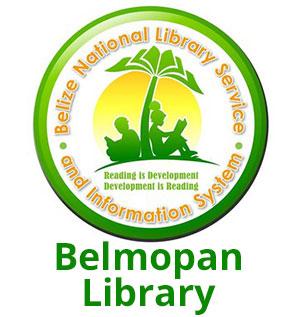 Belmopan Library