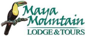 Maya Mountain Lodge
